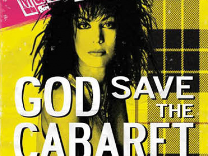 god save the cabaret