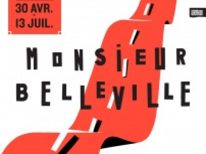 monsieur belleville
