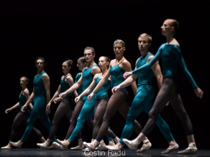 Semperoper Ballett de Dresde