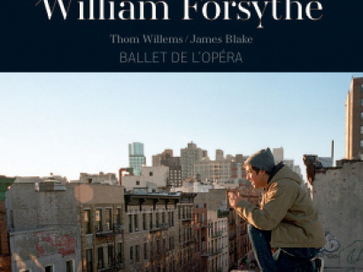 william forsythe opera de paris