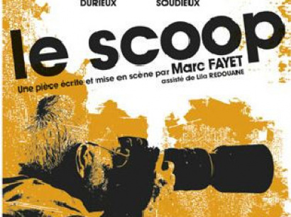 le scoop marc fayet
