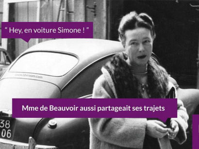 iDVROOM, le covoiturage SNCF