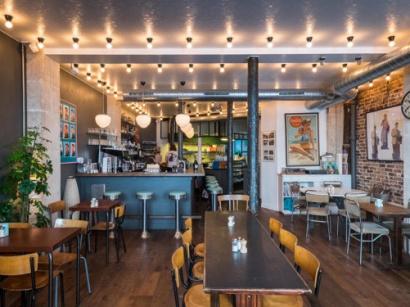 Restaurant Maison Rue Gregoire De Tours