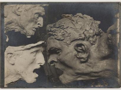 Picasso giacometti l 39 exposition au mus e picasso paris les photos - Musee picasso paris horaires ...