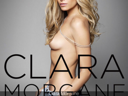 Clara Morgane Interview : calendier et actus