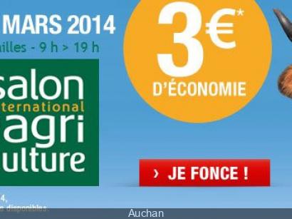 Concours g n ral agricole la boutique en ligne des produits m daill s - Palmares salon de l agriculture ...