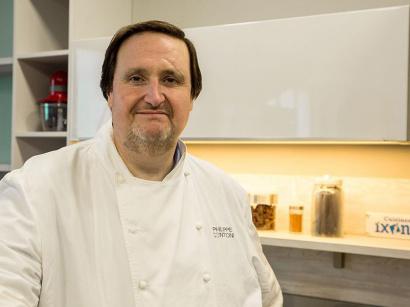 Guy savoy et christian boudard ouvrent go t de brioche - Cours de cuisine christophe michalak ...