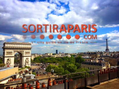 Sortiraparis, 1er media sur les sorties à Paris, source Médiamétrie !