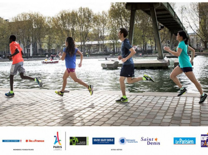 La Grande Course du Grand Paris 2017