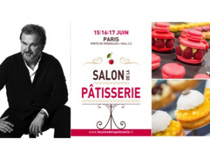 Sugar paris 2018 le salon du cake design gagnez vos for Salon patisserie