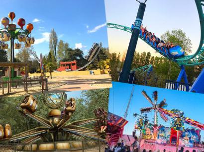 parc attraction 13011