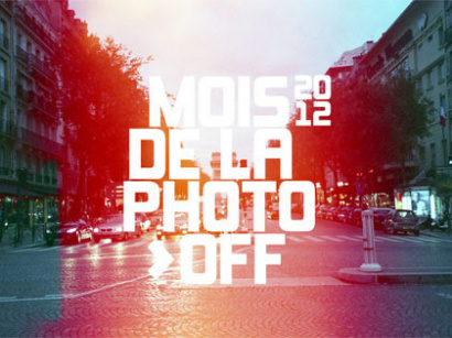 Le Mois de la Photo Off 2012 à Paris