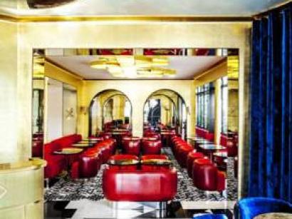 Restaurant Le Cafe Francais Bastille