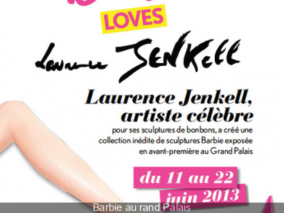 barbue loves laurence jenkell