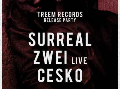 treem release party