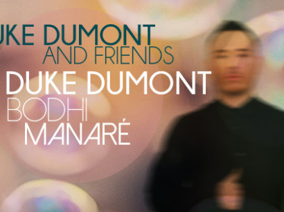 Duke Dumont & Friends au Zig Zag
