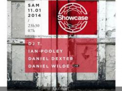 Wilde 10th Anniversary Tour au Showcase avec Ian Pooley