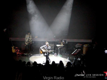 Report : Creative Live Session au Yoyo