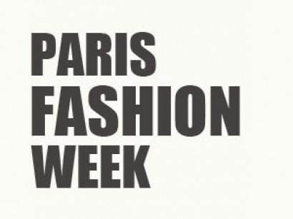 Fashion Week Paris : le programme du 25 février au 5 mars 2014