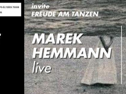 In the Mood For… invite Freude Am Tanzen au Showcase
