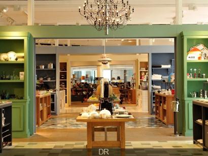 ouverture du nouveau magasin galeries lafayette maison et gourmet. Black Bedroom Furniture Sets. Home Design Ideas