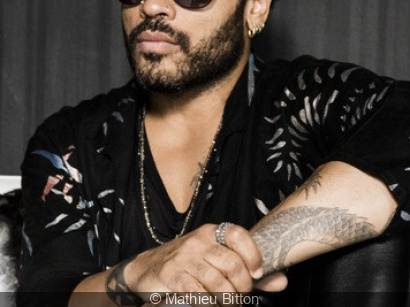 L'ARC PARIS design by Lenny Kravitz : ouverture le 3 octobre 2014