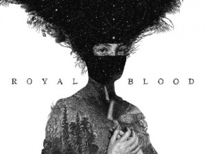 Royal Blood en concert à l'Olympia de Paris en 2015