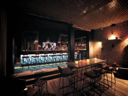 La Mezcaleria : le bar à cocktails caché du 1K Paris