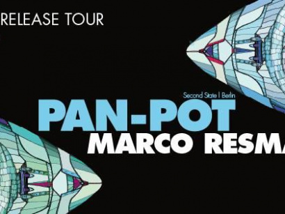 Watergate 17 Release Tour au Zig Zag Club avec Pan-Pot