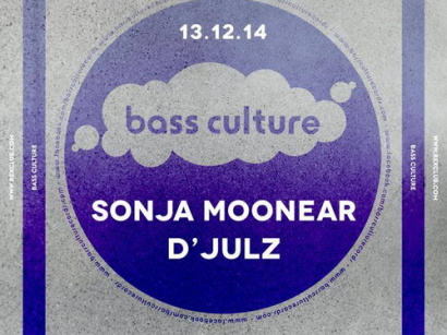 Bass Culture au Rex Club avec Sonja Moonear