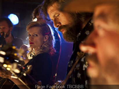 Report live : The Broken Circle Breakdown Bluegrass Band au Trianon de Paris