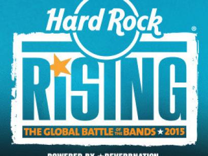 Concert Hard Rock Cafe Paris  Mai