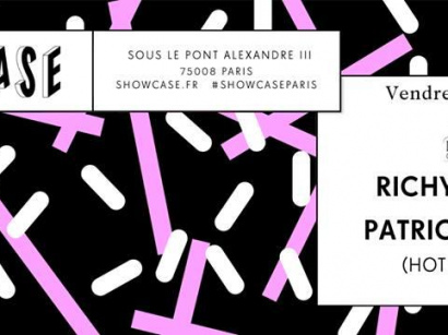 La Barcaza invite Richy Ahmed et Patrick Topping au Showcase