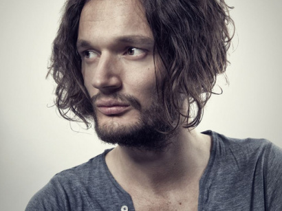 Apparat en DJ Set au Showcase