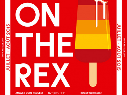 Love on The Rex : soirées estivales au Rex Club