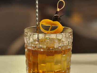 La Old Fashioned Week débarque à Paris