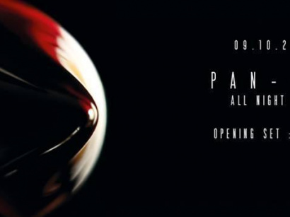 "Pan-Pot ""The Other"" Album Tour au Zig Zag Club"