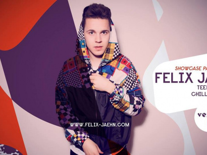 Felix Jaehn et Teemid au Showcase