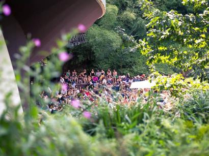 Jardin d\'été 2018 au musée du Quai Branly : le programme ...