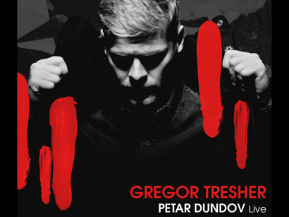 Gregor Tresher Quiet Distortion Album Tour 2016 au Rex Club