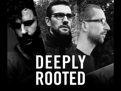 Deeply Rooted au Rex Club avec Leif
