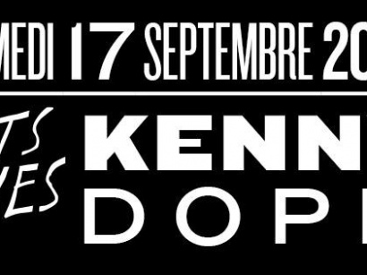 Kenny Dope au Club Nuits Fauves