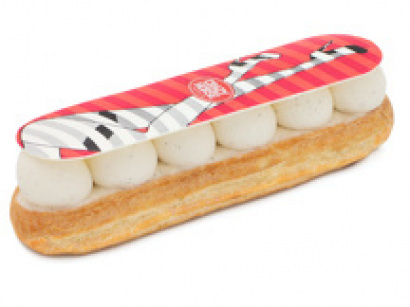 Eclair Crazy by Fauchon