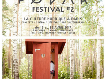 PØLAR 2017, le festival de la culture nordique à Paris : dates, programmation et réservation