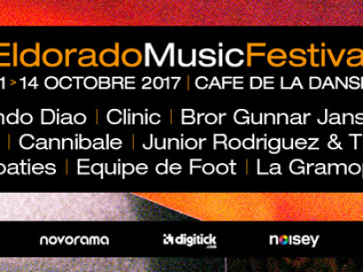 Eldorado Music Festival 2017 à Paris : dates, programmation et réservations