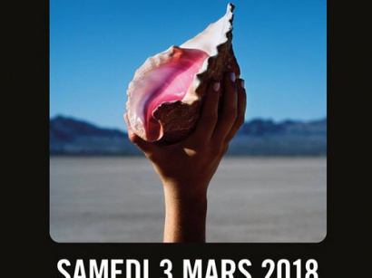 The Killers en concert au Zénith de Paris en mars 2018