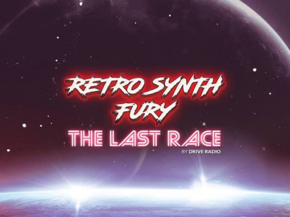 Retro Synth Fury au Batofar avec Timecop1983