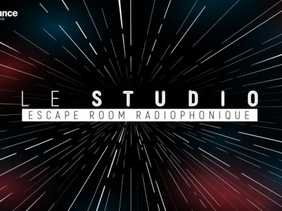 Le Studio : Escape game radiophonique à la Maison de la Radio