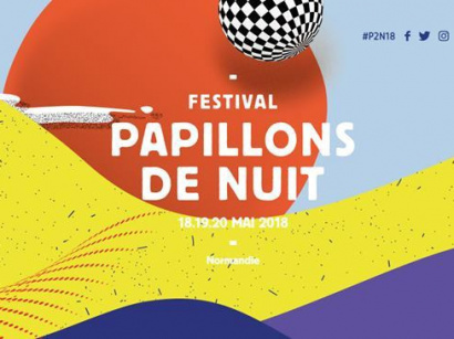 Festival Papillons de Nuit 2018 à Saint-Laurent-de-Cuves : dates, programmation et réservations