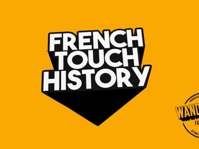 French Touch History au Wanderlust